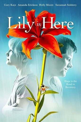Poster of Lily Is Here