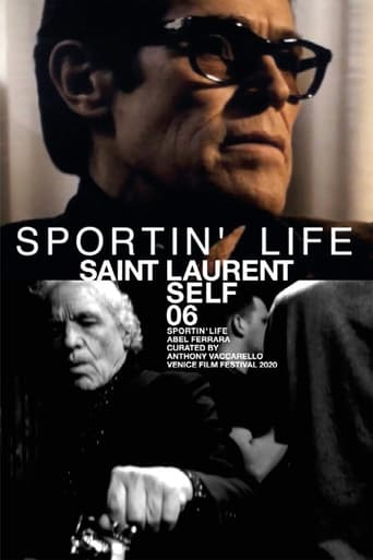 Poster of Sportin' Life