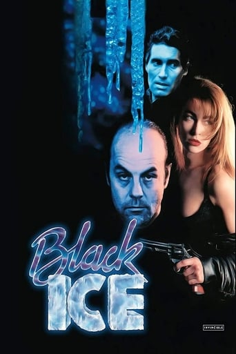 Poster of Black Ice