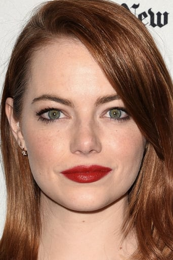 Image of Emma Stone