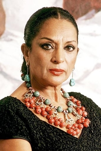 Image of Lola Flores