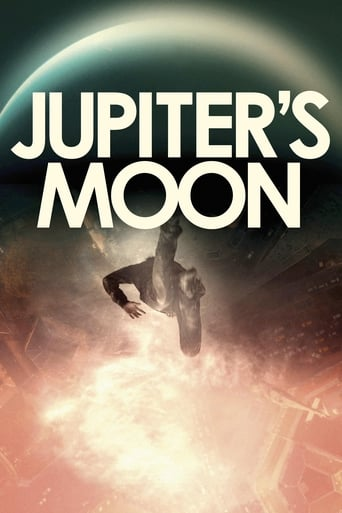 Poster of Jupiter's Moon