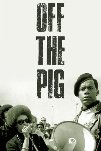 Poster of Off the Pig