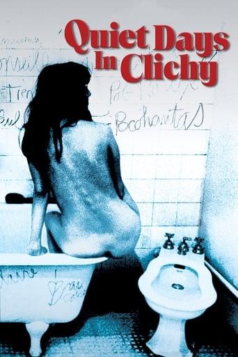 Poster of Quiet Days in Clichy