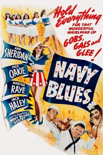 Poster of Navy Blues