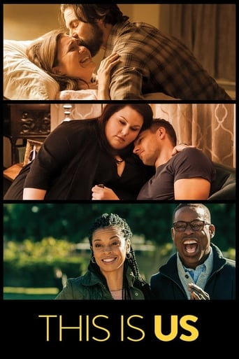 Mes / This Is Us (2016) 1 Sezonas LT SUB