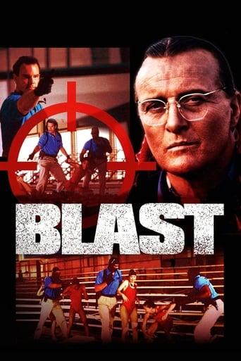 Poster of Blast