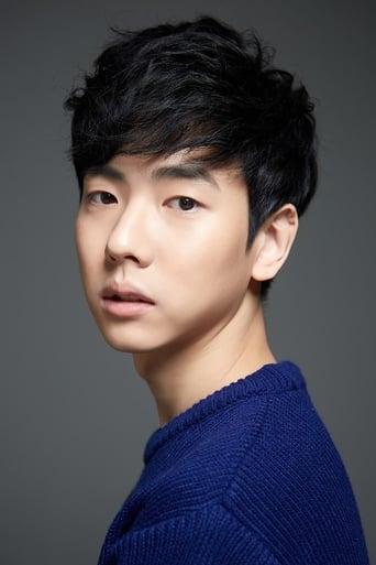 Image of Jang Yoo-sang