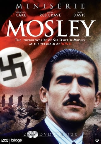 Poster of Mosley
