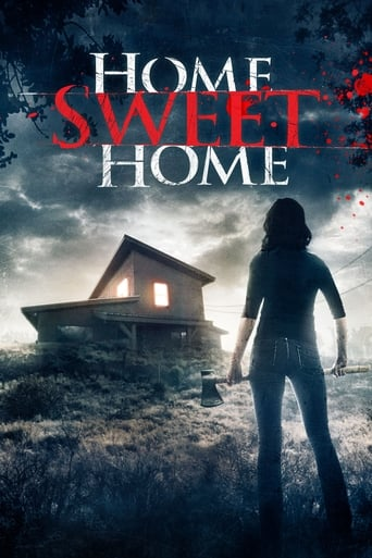 Poster of Home Sweet Home