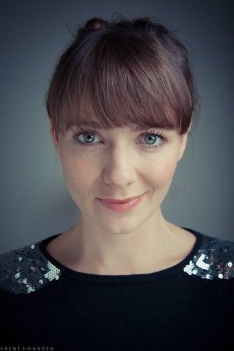 Image of Mette Alvang