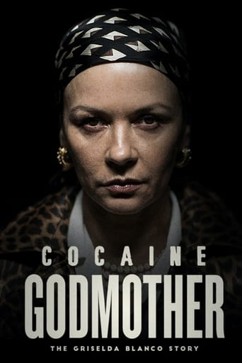 Play Cocaine Godmother: The Griselda Blanco Story
