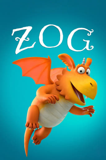 Poster of Zog
