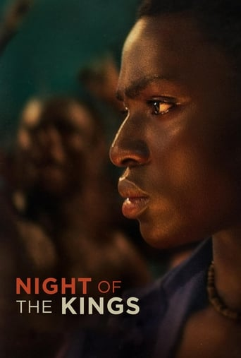 Poster of Night of the Kings