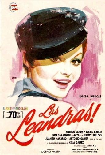 Poster of Las Leandras