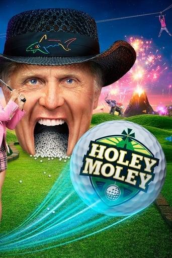 Poster of Holey Moley Australia