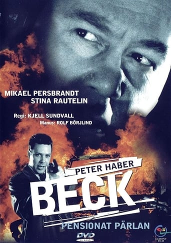 Poster of Beck 05 - The Boarding House Pearl