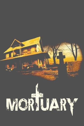 Poster of Mortuary