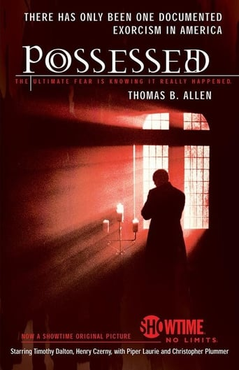Poster of Possessed