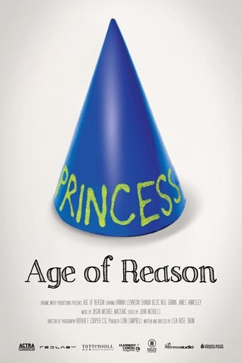 Poster of Age of Reason