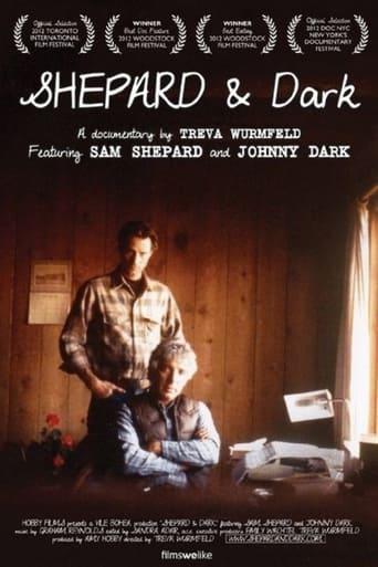 Poster of Shepard & Dark