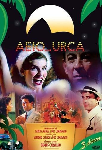 Poster of A, E, I, O... Urca