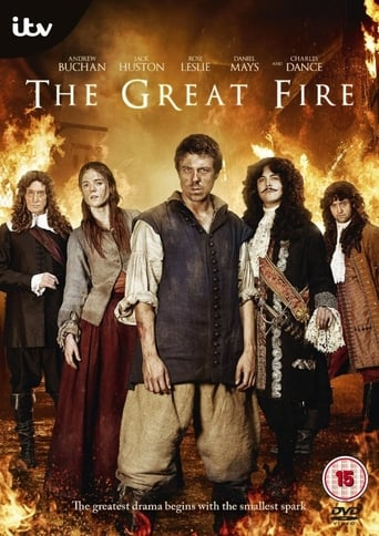 Poster of The Great Fire