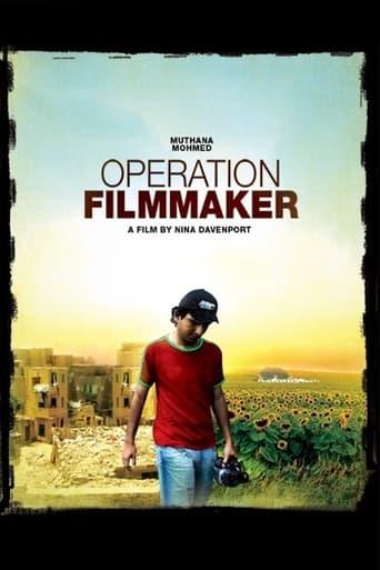 Poster of Operation Filmmaker