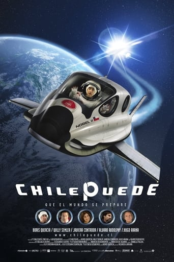 Poster of Chile Can Do It