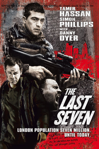 Poster of The Last Seven