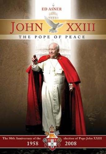 Poster of Pope John XXIII
