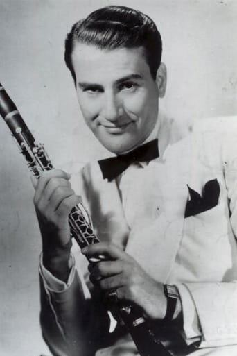 Image of Artie Shaw