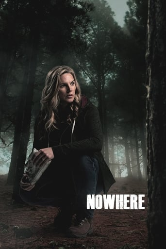 Poster of Nowhere to Be Found