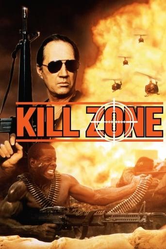 Poster of Kill Zone