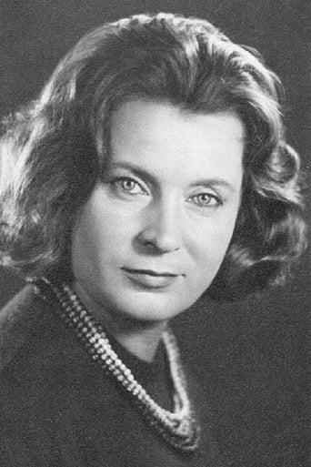 Image of Lyubov Sokolova