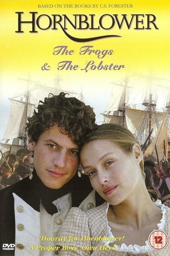 Poster of Hornblower: The Frogs and the Lobsters