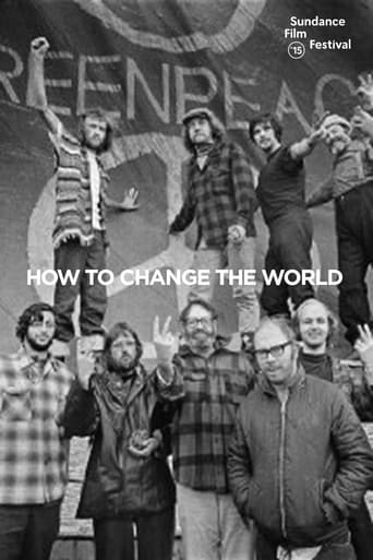 ArrayHow To Change The World