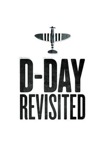Poster of D-Day Revisited