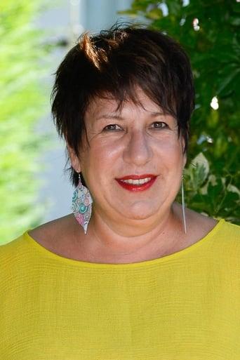 Image of Annie Grégorio
