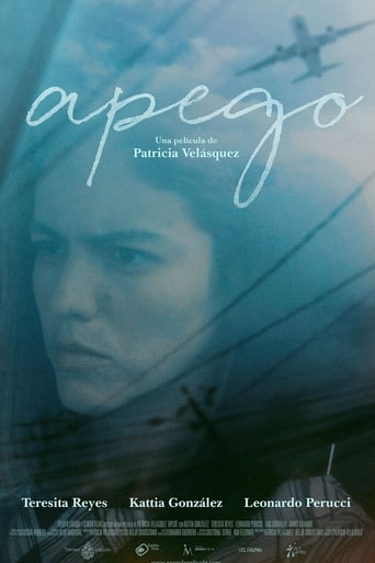 Poster of Apego