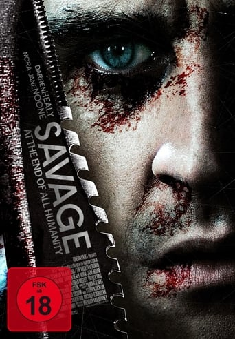 Poster of Savage