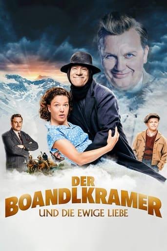 Poster of Der Boandlkramer und die ewige Liebe