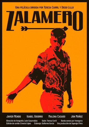 Poster of Zalamero