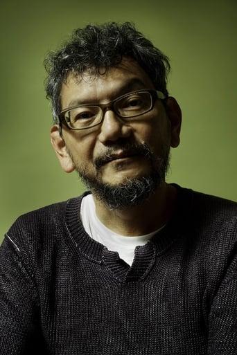 Image of Hideaki Anno