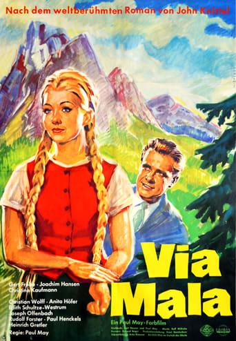 Poster of Via Mala