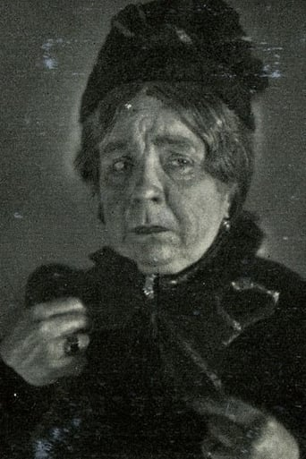 Image of Josefine Dora