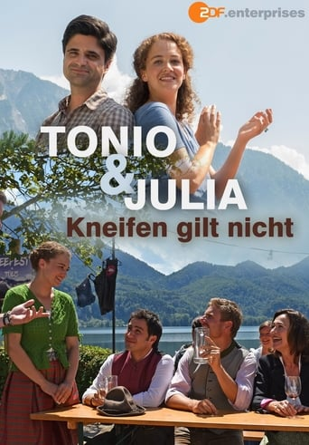 Poster of Tonio & Julia