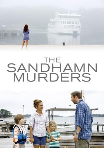 Poster of The Sandhamn Murders
