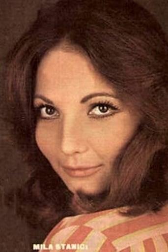 Image of Mila Stanić