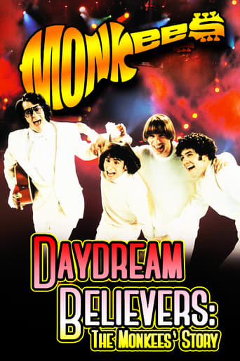 Poster of Daydream Believers: The Monkees Story
